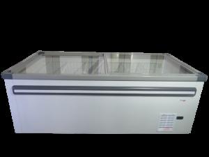Island Freezer 862Litre
