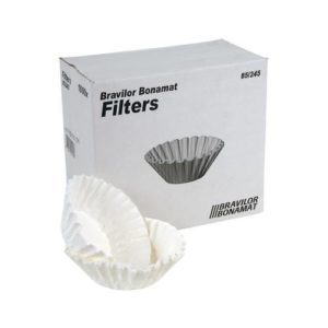 Filter Coffee Accessories