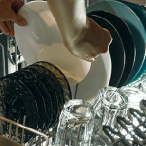 Dishwashing Equipment