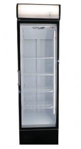 Single Door Beverage Cooler 334L