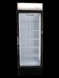 Double Door Beverage Cooler 835L