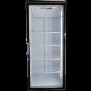 Single Door Beverage Cooler 451L