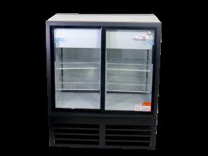 Double Door Fastlane Cooler 282L