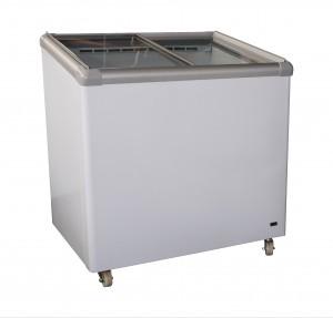 Ice Cream Freezer 193L