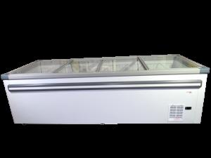 Island Freezer 1055L